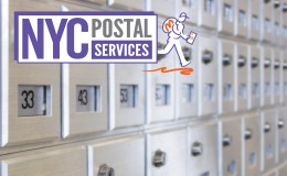 Mailbox Rentals – 4 St Paul's Ave
